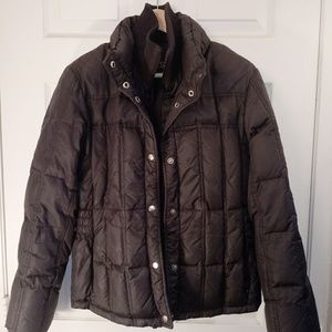 Vintage Guess Puffer Jacket
